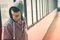 RAPUJÍCÍ BÁSNIK LIPO vydává své první sólové album