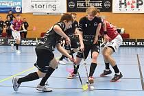 FBC Liberec - FBC Liberec - ACEMA Sparta Praha  (19.kolo) 4:8