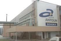 Grupo Antolin v Chrastavě. Ilustrační foto.