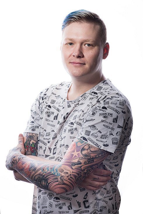 Jakub Hruška.