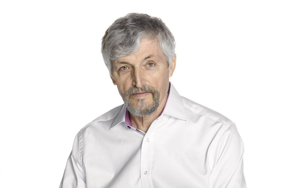 Starostové pro Liberecký kraj. Vladimír Boháč.