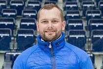 Michal Nedvídek.
