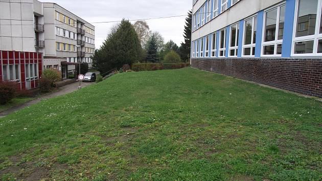 Zdravotnická škola v Turnově získala zázemí pro studenty. Stát ho převedl zdarma