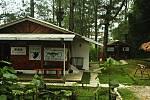 Záchranné a rehabilitační centrum The Kukang Rescue.