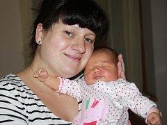 Mamince Janě Abowbakr z Liberce se dne 15. prosince v liberecké porodnici narodila dcera Salma. Měřila 50 cm a vážila 3,34 kg.
