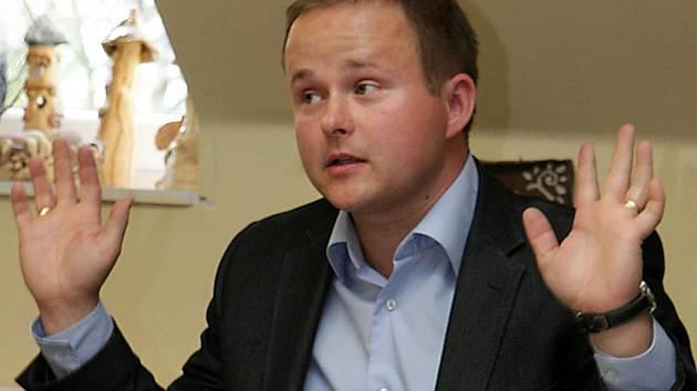 Jedním z obviněných je i bývalý zastupitel Jiří Zeronik.