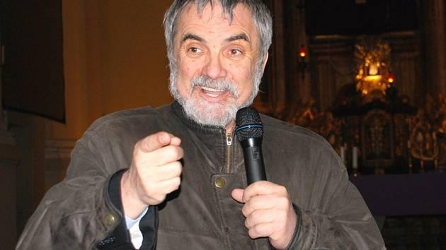 PÁTER RABAN