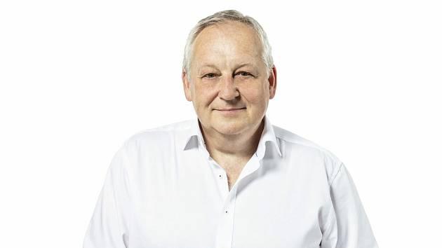 Jaroslav Zámečník je primátorem Liberce třetím rokem.