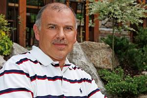 Zdeněk Bursa.