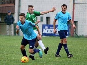 Ruprechtice porazily Rapid Liberec