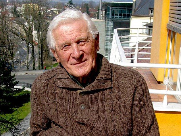 Miloš Zapletal.