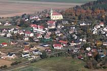 Obec Všeň