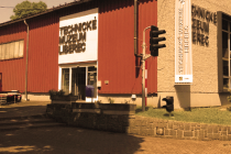 Technické muzeum v Liberci