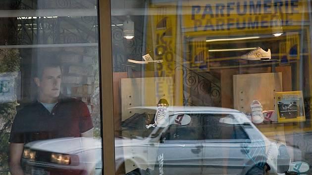 Zrcadlení,  Fotoklubu Safír Turnov