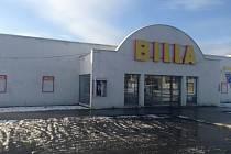 BILLA V PAVLOVICÍCH se na konci roku 2014 uzavřela, byla ztrátová.