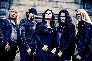 Nightwish. Finská metalová kapela.