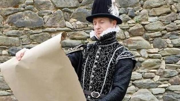 Frýdlant připravil prohlídky města s kostýmovaným průvodcem.