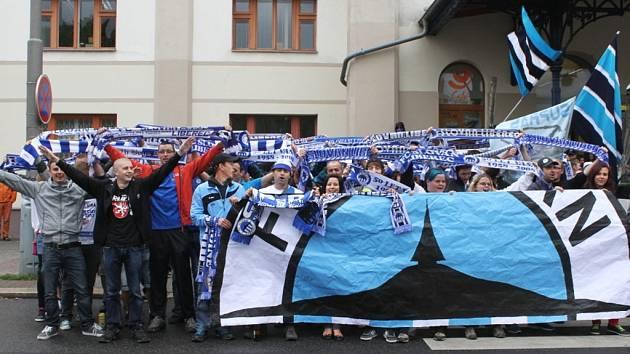 Derby - FK Baumit Jablonec - Slovan Liberec