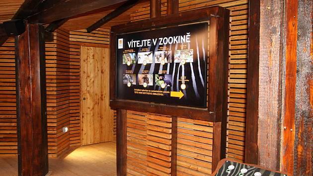 Liberecká zoologická zahrada láká návštěvníky na ZooKino.