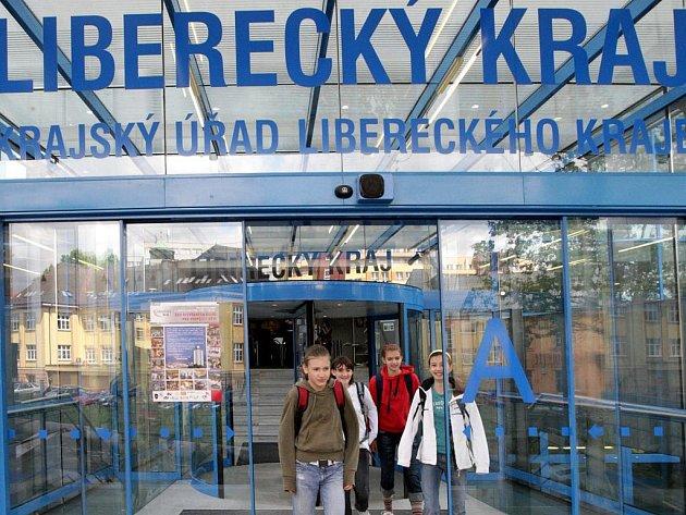 Krajské volby 2020 v Libereckém kraji