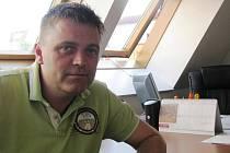 Europoslanec a předseda krajského výboru ČSSD neskrýval v sobotu 29. května v podvečer zklamání z toho, jak pro jeho stranu v kraji i v celé republice dopadly volby do Poslanecké sněmovny PČR.