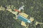 Areál oblíbeného lesního koupaliště na okraji Liberce získal do správy nově založený spolek lesní koupaliště, z.s., za kterým stojí architekti ze skupiny Mjolk.