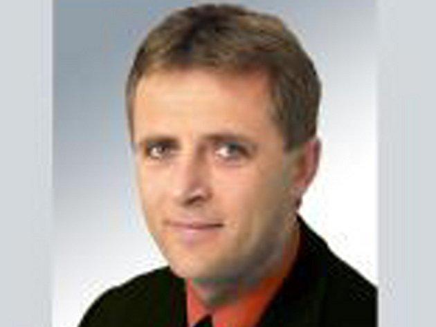 Prezident organizačního výboru Roman Kumpošt.