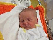 LUCIE NEČASOVÁ  Narodila se 16. ledna v liberecké porodnici mamince Květoslavě Jonášové z Liberce.  Vážila 3,26 kg a měřila 51 cm.