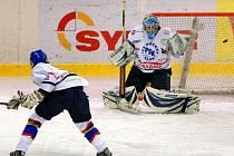 PSK Liberec. Ilustrační foto.