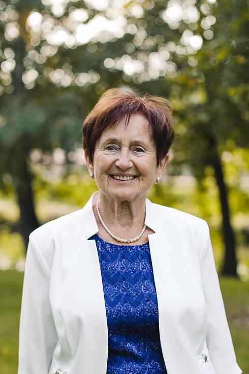 Alena Brádlová