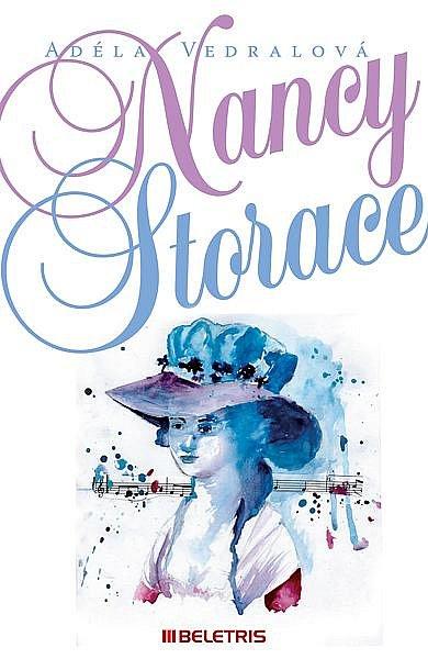 ADÉLA VEDRALOVÁ je teprve osmnáctiletá liberecká autorka. Vydala zatím jeden román, rozepsaných má však více knih.