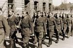 Výstava prezentuje životní příběh devíti Liberečanů, odbojářů, kteří v průběhu druhé světové války dobrovolně vstoupili do československé zahraniční armády a na různých frontách bojovali za návrat svobody a demokracie.