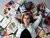 Splnil se mi dětský sen a stala jsem se spisovatelkou, říká Ivona Březinová