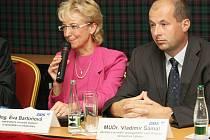 ODS představila své priority do krajských voleb.