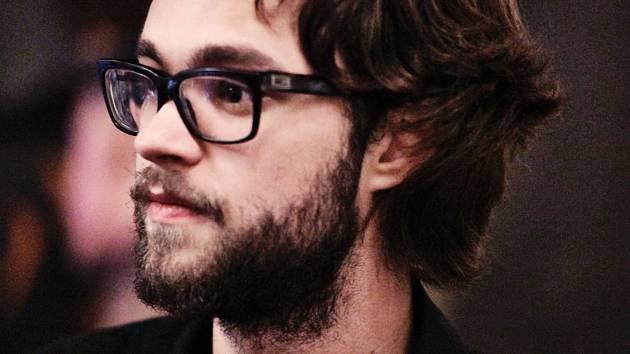 MATĚJ CHLUPÁČEK. Nejmladší režisér v Evropě se proslavil dramatem Bez doteku.