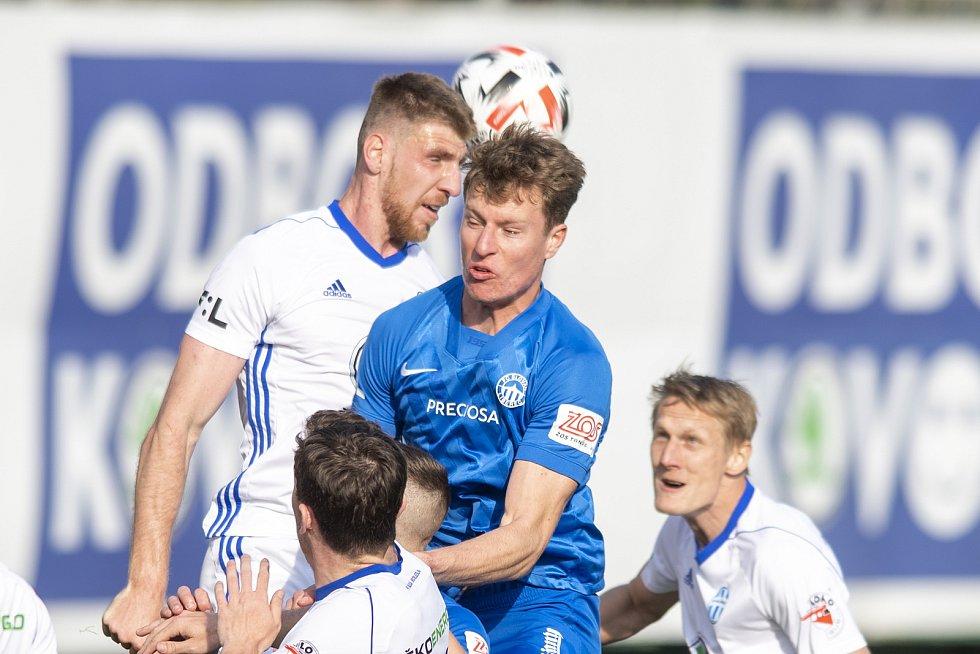 FK Mladá Boleslav - FC Slovan Liberec (28.kolo) 0:1
