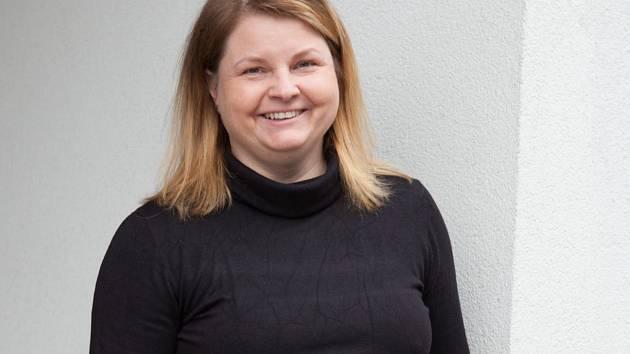 Ivana Sulovská