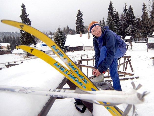 Jiřina Winterová