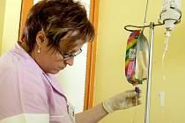Liberecká nemocnice bojuje s nedostatkem zdravotních sester.