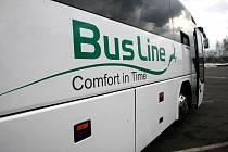 Změna kritizuje smlouvu mezi dopravním podnikem a společností BusLine.