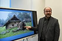Kde stála původní brána městského opevnění nebo kudy chodila Zdislava z Lemberka odhalil rozsáhlý archeologický výzkum Jablonného v Podještědí.