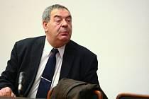 JOSEF VONDRUŠKA znovu před libereckým soudem.