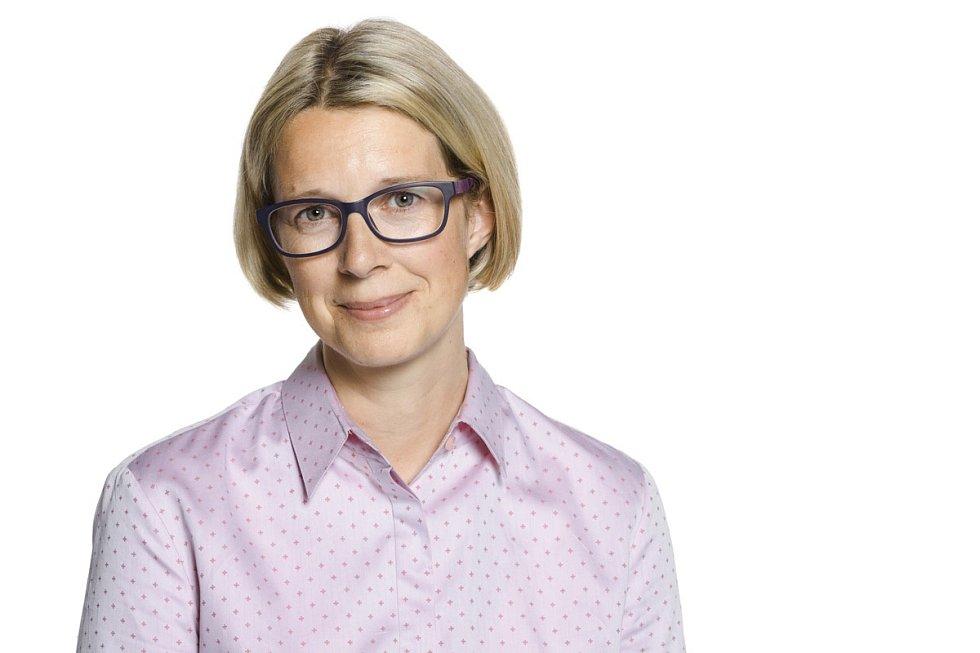 Starostové pro Liberecký kraj. Lena Mlejnková.