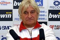 Fotbalový Liberec vsadil na jistotu, Ladislava Škorpila velmi dobře zná a naopak.