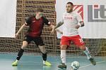 Futsalový Liberec - ilustrační foto.