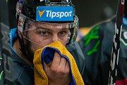 Utkání 6. kola Tipsport extraligy ledního hokeje se odehrálo 30. září v liberecké Home Credit areně. Utkaly se celky Bílí Tygři Liberec a BK Mladá Boleslav.