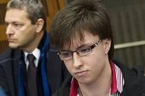 Syn ředitele liberecké nemocnice Lukáš Nečesaný byl odsouzen za pokus o vraždu.
