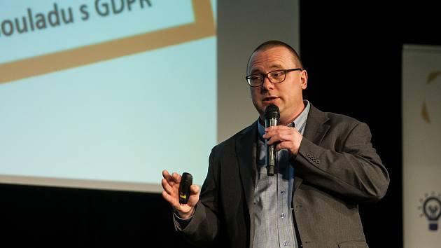 V rámci Grand Finále DEXIC Boot Campu proběhla 5. března ve Vratislavicích nad Nisou prezentace startupů.