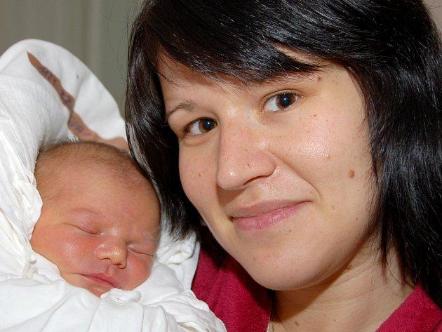 Mamince Lence Králové z Liberce se dne 5. října narodila dcera Sofie. Měřila 50 cm a vážila 3, 49 kg.