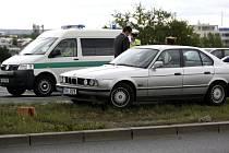 POJIŠŤOVNÁM DOŠLA TRPĚLIVOST.  Aby někteří řidiči po dopravní nehodě ušetřili peníze, přejdou k jiné pojišťovně. Centrální registr nehod by tomu měl postupně zabránit.